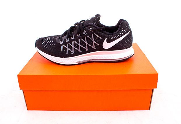 Nike Air Zoom Pegasus 32 Negro