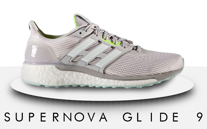Adidas SuperNova Glide 9