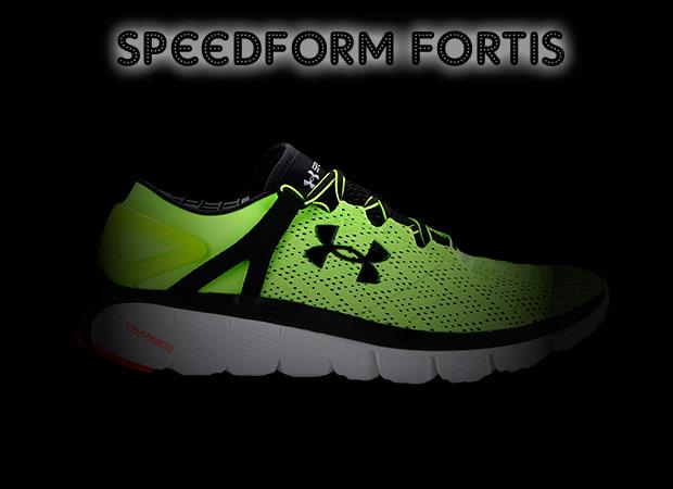 zapatillas Speedform Fortis
