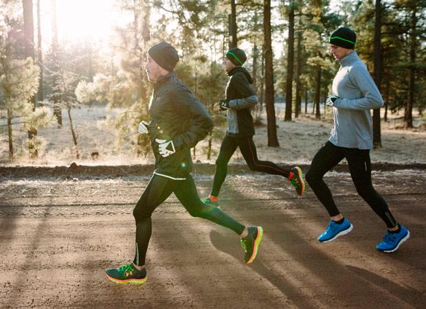 adelgazar running