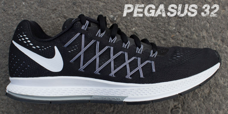 official photos de32b 74395 Zapatillas Nike Air Zoom Pegasus 32