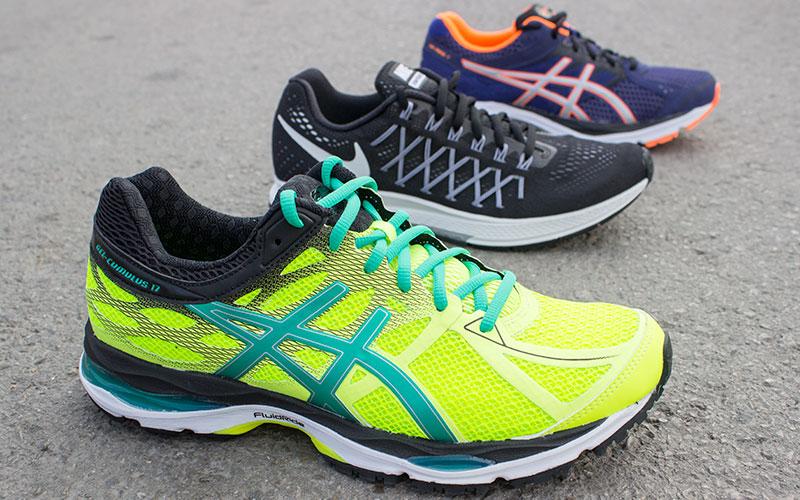 3 zapatillas de running para supinadores 2018 - Streetprorunning c2c2a5c9c94a4