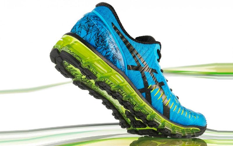 Asics Gel Quantum 360 Zapatillas de correr
