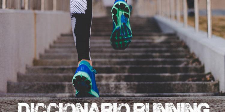Diccionario Running