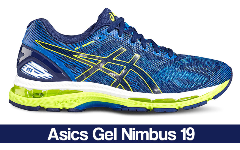 zapatillas asics running