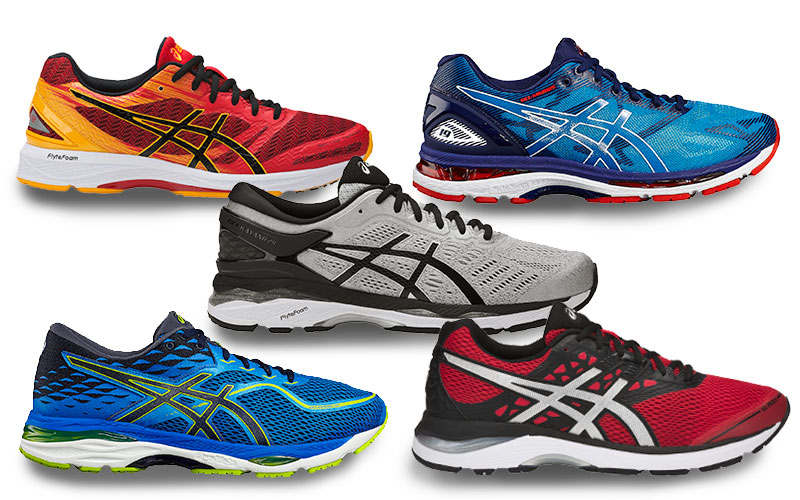 fotos de zapatillas asics