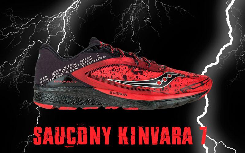 Saucony Kinvara 7