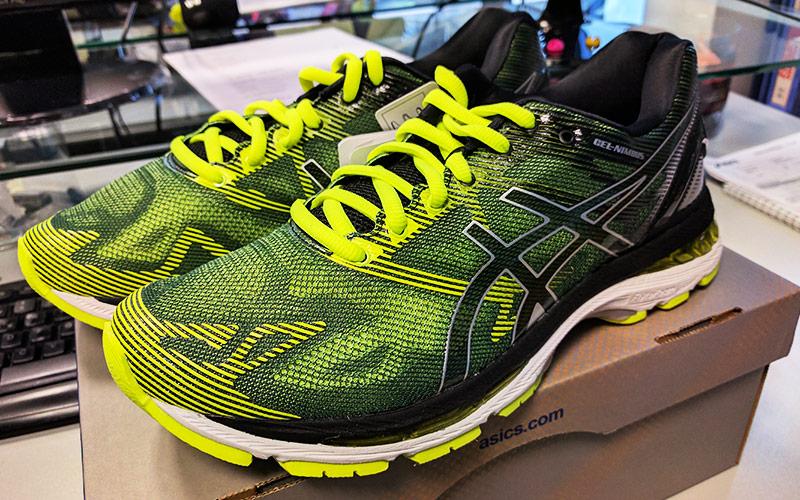 zapatillas running hombre asics gel nimbus 19