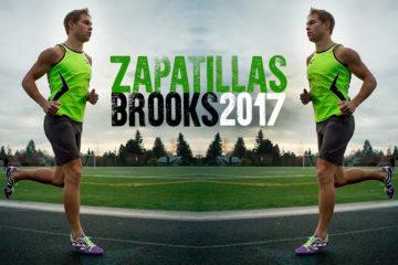 zapatillas Brooks 2017