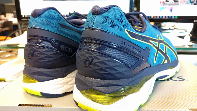 zapatillas kayano 23