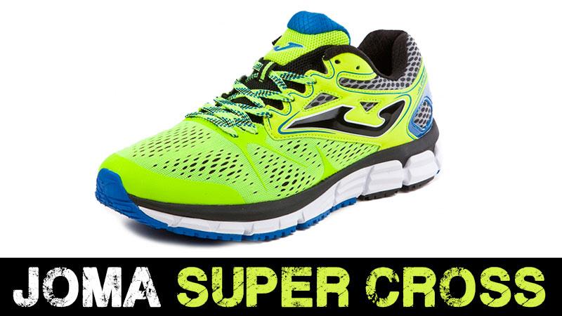 joma calzado trail running ligeras