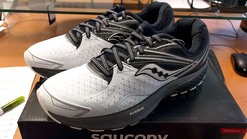 saucony ride 6 mujer 2015