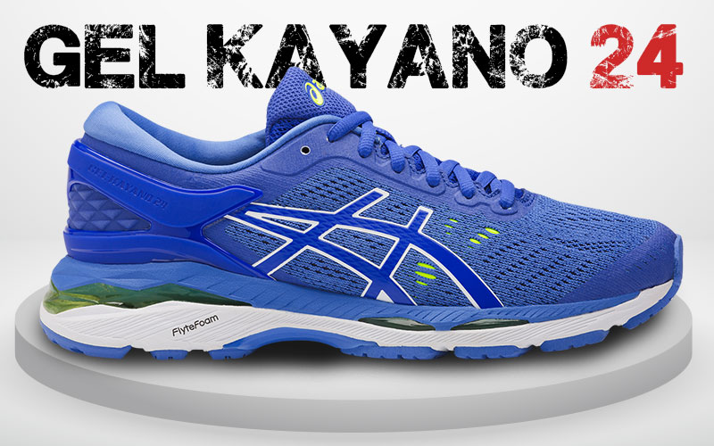 asics gel kayano 24 review y opiniones streetprorunning. Black Bedroom Furniture Sets. Home Design Ideas