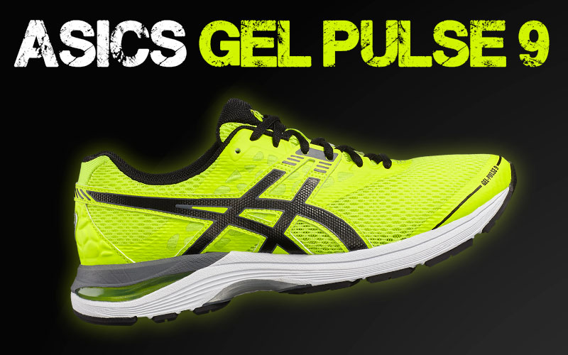 Asics Reviews 2017 Gel 9 Streetprorunning Pulse 6g7vbYyf
