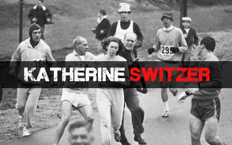 Katherine Switzer
