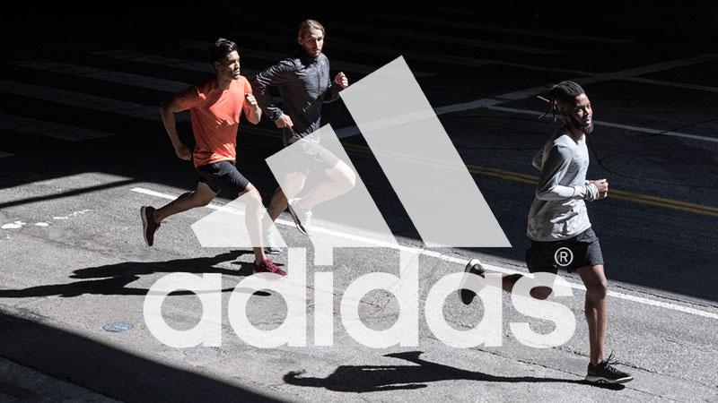 zapatillas adidas running