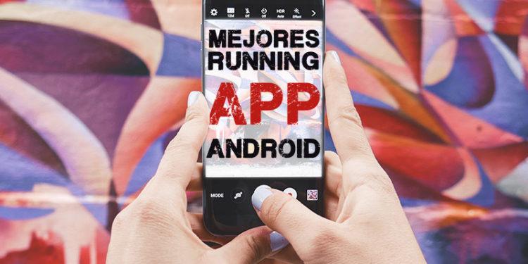aplicaciones running para android