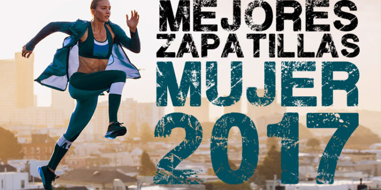 mejores zapaitllas running mujer 2016