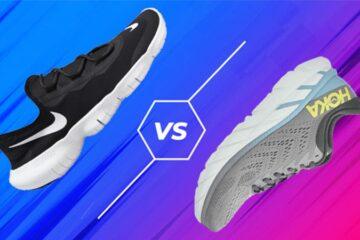 zapatillas minimalistas vs amortiguadas