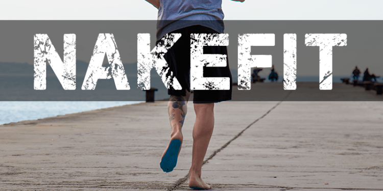 nakefit para runners