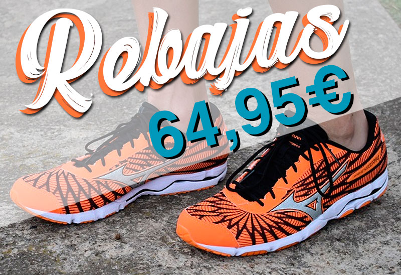 Rebajas Zapatillas Running 2019 Hasta 60% Dto