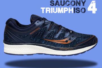 Saucony Triumph Iso 4