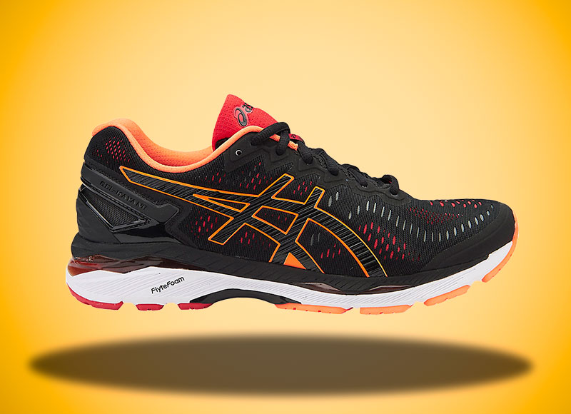 plantillas asics gel running