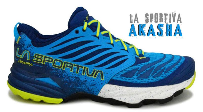 La Sportiva Akasha