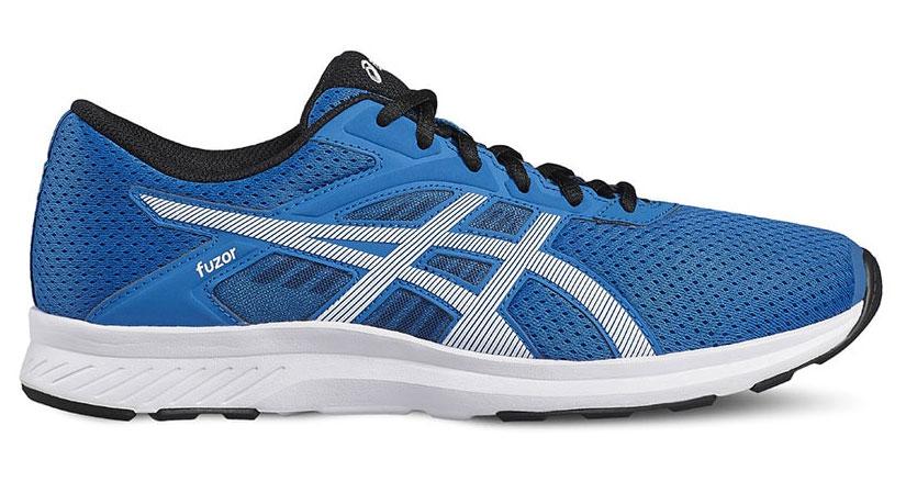 bd60e0598a Mejores zapatillas de correr para principiantes en asfalto