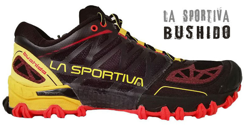 trail running zapatillas
