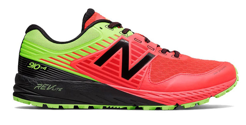 zapatillas de trail new balance 2017