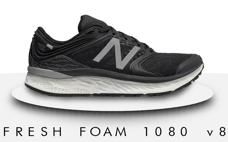 new balance 1080 v8 fresh foam mujer