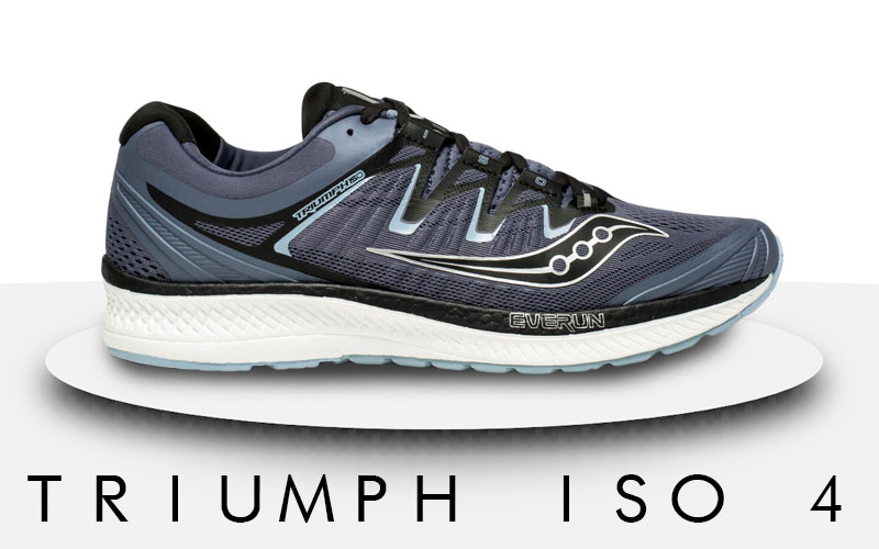 Saucony Hurricane ISO 4 - Zapatillas running Mujer 2018 US 7 h3lbbW