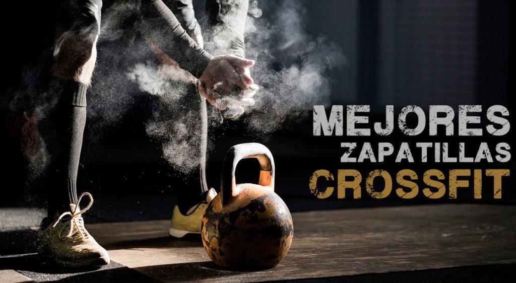 6cb8261ab9d53 ¿Practicas CrossFit  ¿Te gustaría engancharte a la actividad física de  moda  ¿Buscas las mejores zapatillas crossfit para tus sesiones