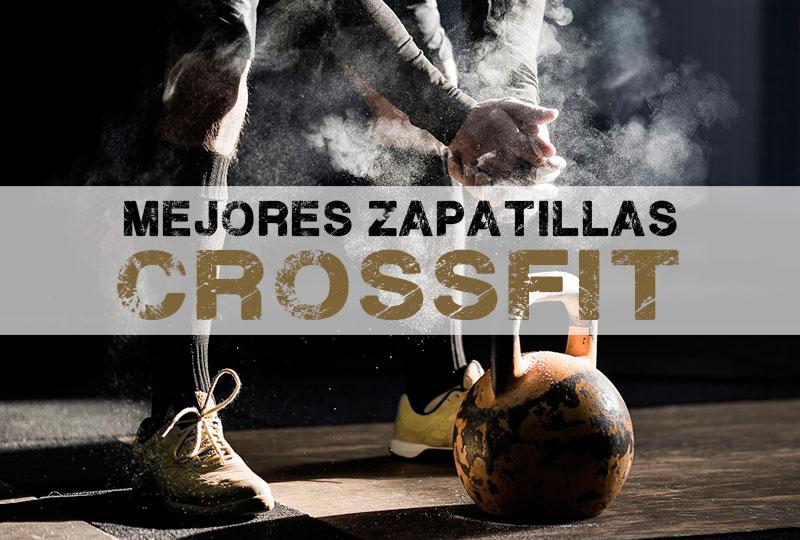 Mejores zapatillas Crossfit 2018