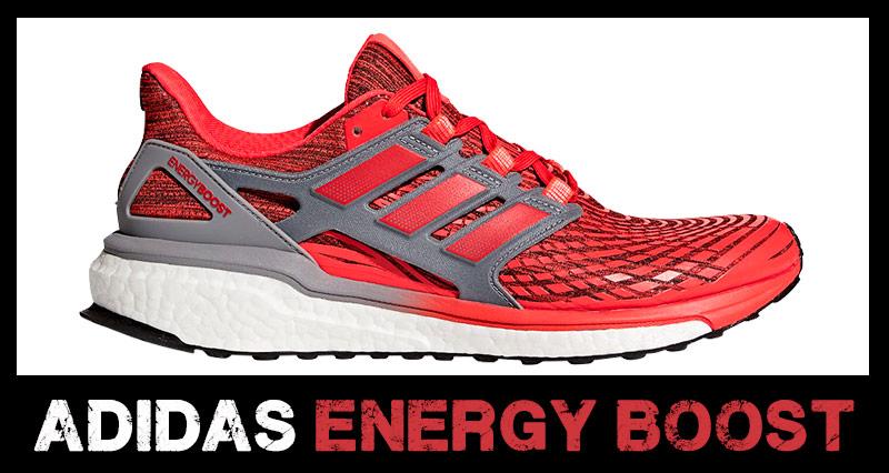 adidas Enery Boost
