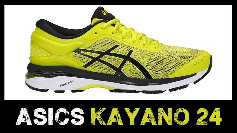 Asics Gel Kayano 24