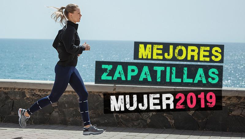 2zapatillas nike mujer negras running