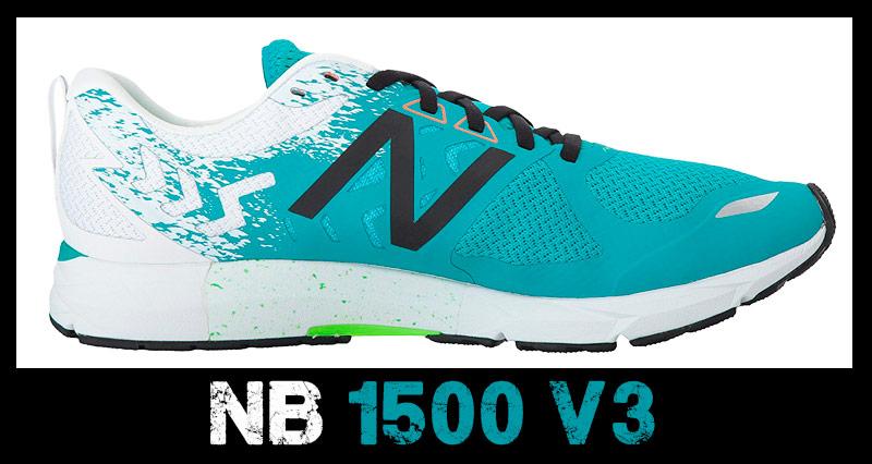 New Balance 1500 V3