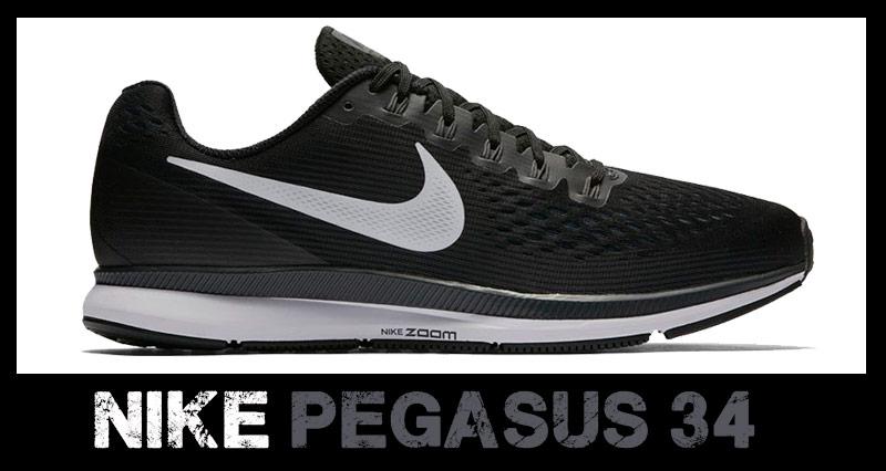 separation shoes 1b01f 0ed18 Nike Air Zoom Pegasus 34