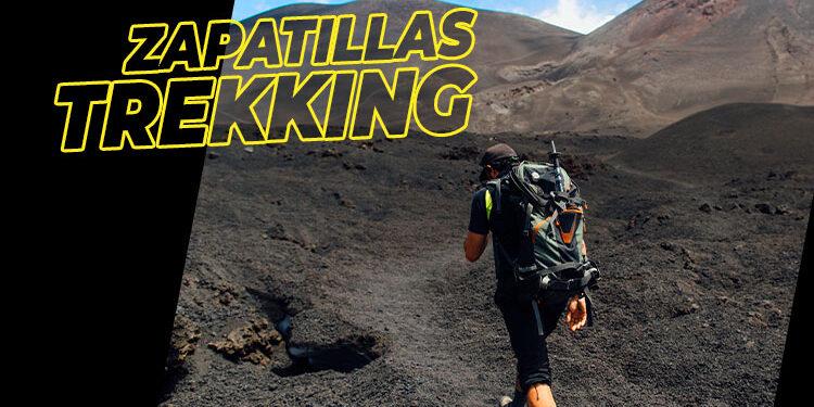 mejores zapatillas trekking
