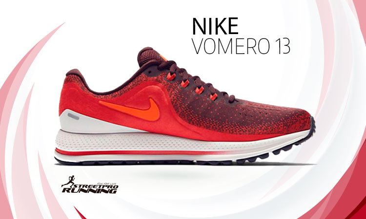 Nike Air Zoom Vomero 13.