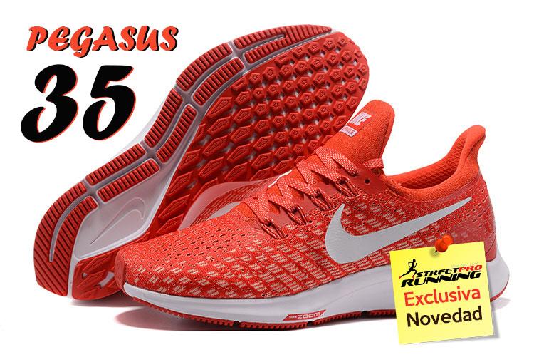Nike Pegasus 35 - Primeras Impresiones - Preview d9eed01ec52a3