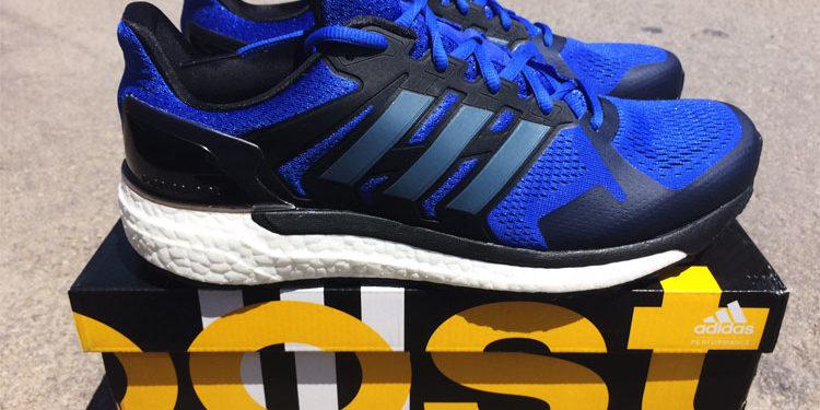 Zapatillas adidas Supernova 2018 de running.