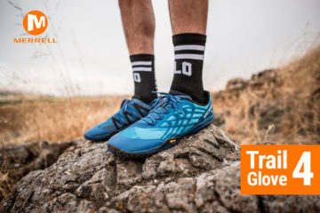 Merrell Trail Glove 4 - Zapatillas Trail Running Minimalistas