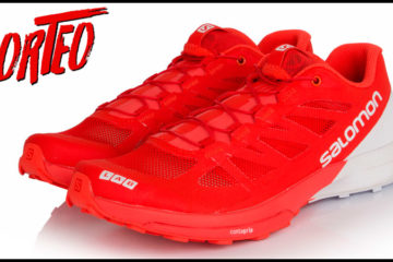 Sorteo Salomon S-Lab Sense 6 en Facebook.