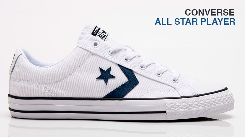 all star converse blancas