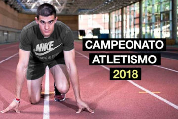 Campeonato de Europa de Atletismo 2018