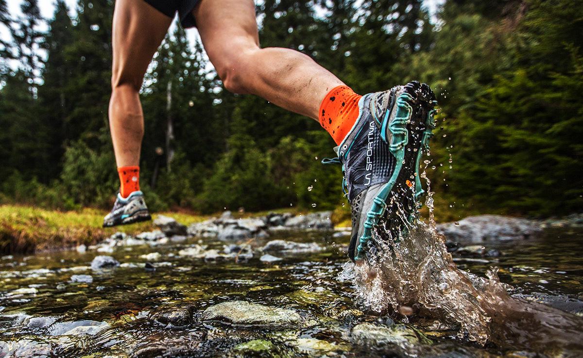 Zapatillas de trail La Sportiva Bushido
