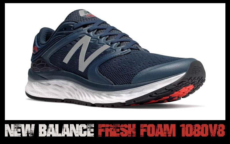 Mejores zapatillas running New Balance - Nuevos modelos TOP